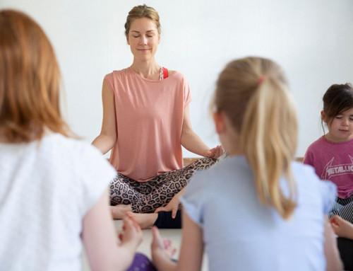 Die Kunst des Lebens – Book Report aus meiner Yogalehrerausbildung