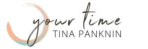 Tina Panknin Yoga & Ayurveda Logo